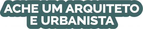 ache um arquiteto e urbanista - Logo